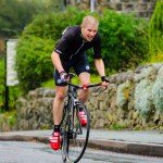 Nick Decker on the Mow Cop Killer Mile