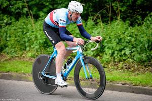 Mark Lovatt. Best Road Bike.