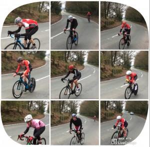 CCC Riders